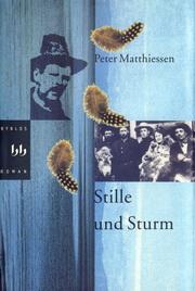 Peter Matthiessen – Sturm und Stille