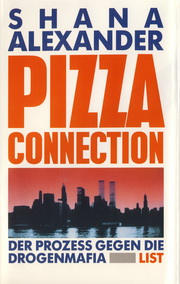 Shana Alexander – Pizza Connection