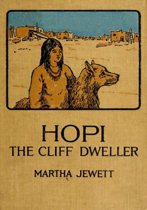 Hopi, das Felsenkind (1)